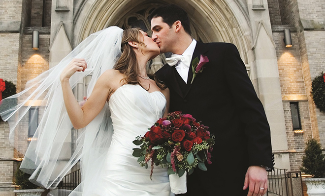 Prayer for Married Couples: National Marriage Week (Feb. 7-14)