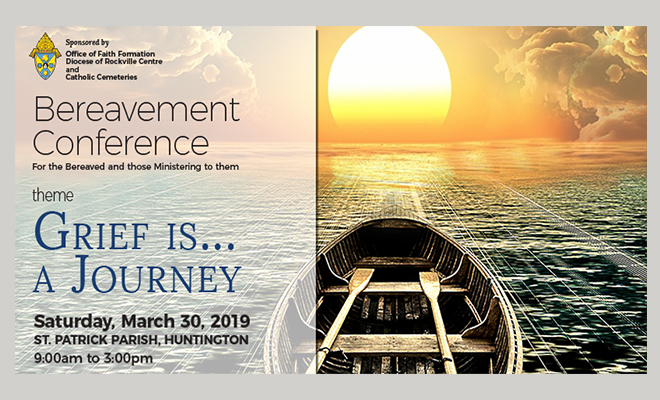 Bereavement Conference 2019